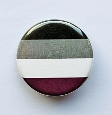 Asexuell Button M